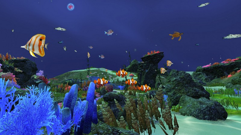 Online Fish Shooting Game